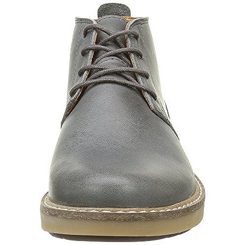 Shoes SH-2165945, Derby Femme - Noir - Noir, 41Shoot