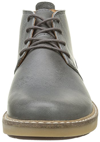 Derby Gris Mujer Sh Para Gris 2165945 Shoot Cordones de Zapatos Shoes YTPzqP