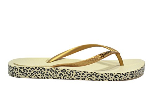 IPANEMA chanclas para mujer 100% Caucho SOFT MADE IN BRAZIL