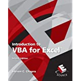 Introduction to VBA for Excel (2nd Edition)