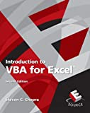 Introduction to VBA for Excel 2nd Edition