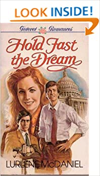 Hold fast the dream (Forever romances)