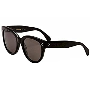 Celine Cat Eye BLack CL41755 Audrey (As seen on many celebrities)