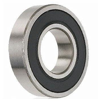 SKF 6001-2RSH Sealed Ball Bearing