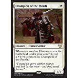Magic: the Gathering - Champion of the Parish - Duel Decks: Blessed vs Cursed by Magic: the Gathering