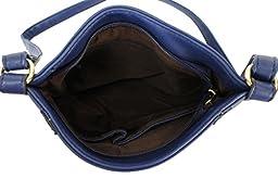 Scarleton Everyday Crossbody Bag H172304 - Brown