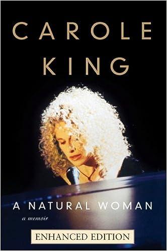 Ilmainen ebook-oppikirja lataa pdf A Natural Woman Suomeksi FB2 by Carole King