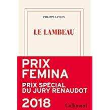 Le lambeau (Blanche) (French Edition)