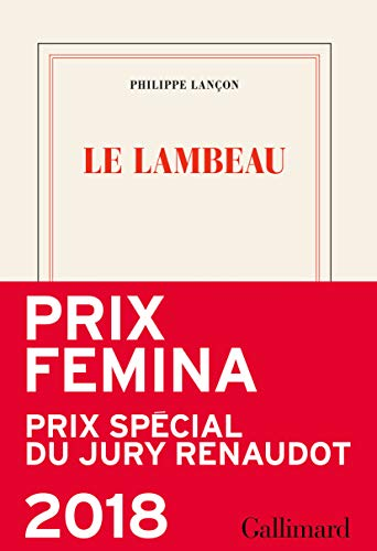 Le lambeau (Blanche) (French Edition)