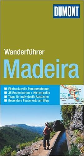 Wandern Auf Madeira Amazon De Susanne Lipps Breda Harald