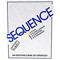 Vikas gift gallery Original Sequence Card Game