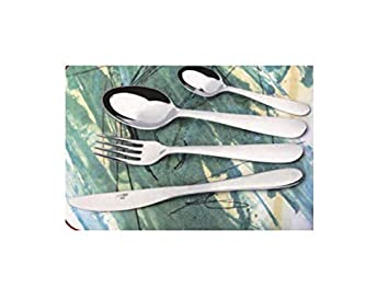 Amazon.com: Gnali One Size Chef 3 Pieces Table Spoons with ...