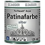 Jaeger Patinafarbe silber 125 ml