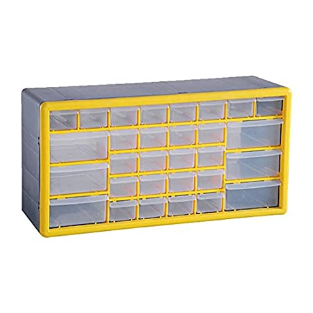 30 Drawer Parts Tool Storage Organiser Cabinet Case Tool Box Nuts Bolts Nails  sc 1 st  Amazon UK & 30 Drawer Parts Tool Storage Organiser Cabinet Case Tool Box Nuts ...