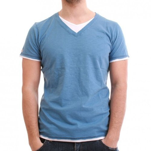 M.O.D T-Shirt Men - SP13-TS777 - Water