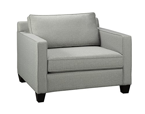 Brentwood Classics 2985-26 Gavin Chair, Gray (Classics Furniture Brentwood)