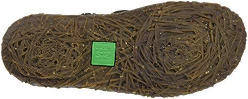 Classiques Olive Olive N722 Soft Vert El Grain Femme Nido Olive Naturalista Bottes n0w5vqPF4