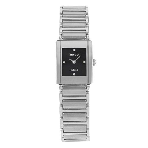(Rado Jubile Quartz Female Watch R20488722 (Certified)