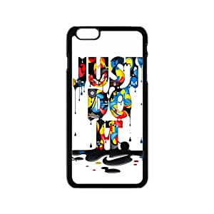 New Style Custom Picture Just Do It Cell Phone Case for Iphone 6