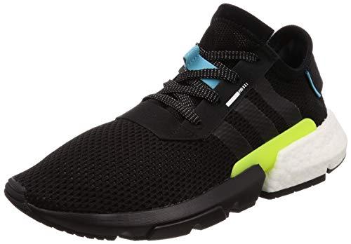 s3 Negro 1 Black Para Pod Adidas Core core Gimnasia Black Black core De Zapatillas Hombre 5Rw8nx4n