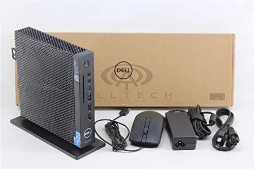 Dell Wyse 5070 Thin Client Intel Pentium J5005 1 5GHz 4GB RAM 16GB SSD