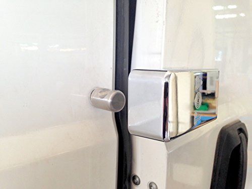Cerradura seguridad furgonetas TC-4L: Amazon.es: Bricolaje y herramientas