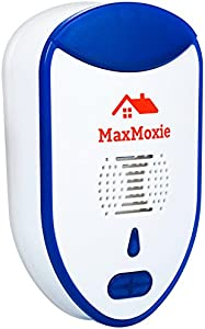 Sweepstakes: Ultrasonic Pest Repeller Humane Mice Control…