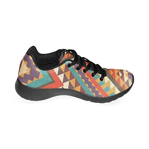 Scarpa Da Jogging Leggera Da Donna Running Jogging Leggera Easy Go Walking Comfort Sportivo Scarpe Da Ginnastica Multi 7