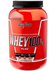 Whey 100% Pure, Integralmédica