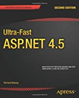 Ultra-Fast ASP.NET 4.5, 2nd Edition Front Cover