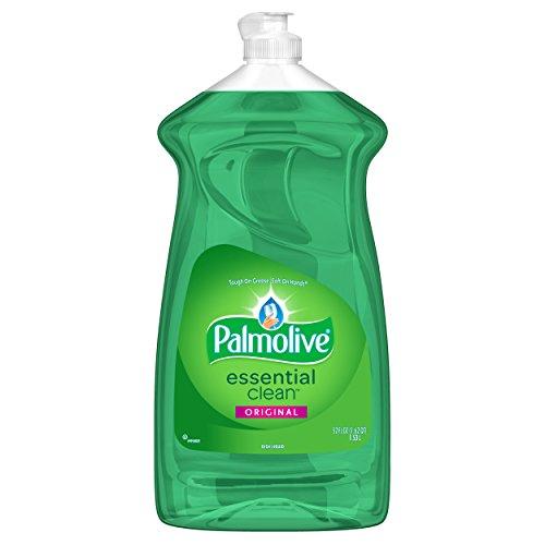 Palmolive Original Dish Liquid, 52 Fluid Ounce