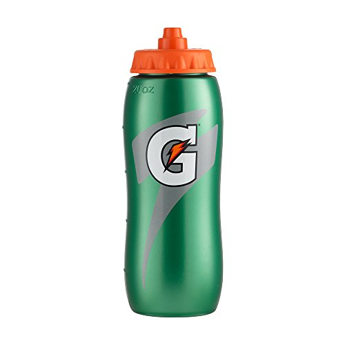 gatorade water bottle lid - 8