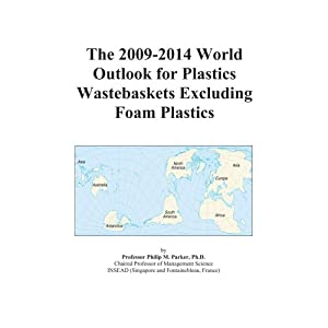 The 2009 Report on Plastics Utility Containers Excluding Foam Plastics: World Market Segmentation City
