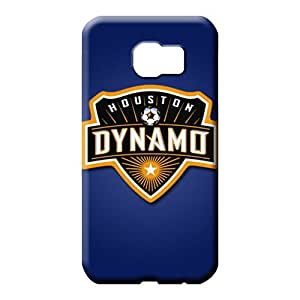 samsung galaxy s6 basketball cases Plastic covers Scratch-proof Protection Cases Covers houston dynamo