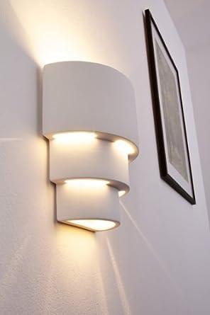 Hochwertig Unimall 5W Modern Wandlampe Led Wandleuchte Innen Elegant Design Aus  Aluminium LED Wandlampe Für Wohnzimmer Schlafzimmer