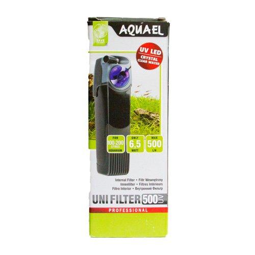 Aquael UniFilter - Filtro UV para acuariofi