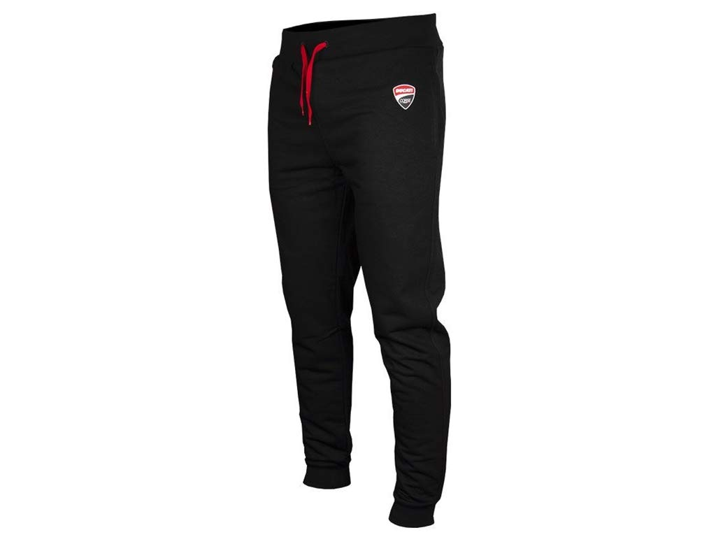 Whybee GP Racing Hose Ducati Trainingshose Sweat Pants