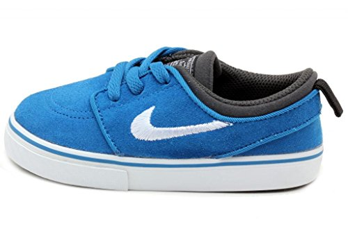 Nike Toddlers STEFAN JANOSKI SMS TD MILITARY BLUE/ANTHRACITE/BLACK/WHITE 641754-410 6