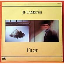 L'Îlot - 1979 - Vinyl Records - LP