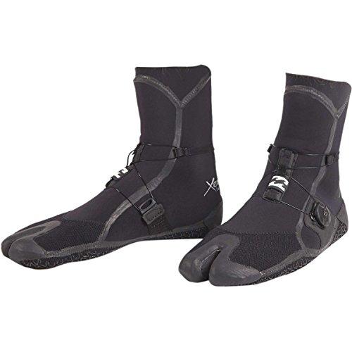 Billabong Furnace Carbon 3mm Boot Black, M