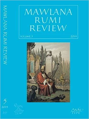 Mawlana Rumi Review, vol.5 (2014-10-15)