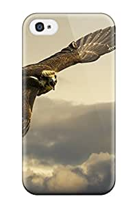Mary P. Sanders's Shop Top Quality Case Cover For Iphone 4/4s Case With Nice K Wallpapers Bird Appearance 3289646K64298489