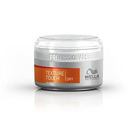 Wella Texture Touch Reworkable Clay, 2.51 Ounce Mainspring America Inc. DBA Direct Cosmetics 070018010117