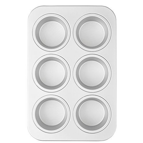 Wilton Jumbo Non-Stick Muffin Pan, - Texas Muffin