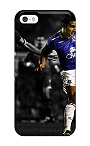 ZTHjQRd1174uhgLR Faddish Tim Cahill Case Cover For Iphone 5/5s(3D PC Soft Case)