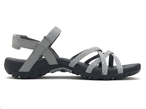 Best Walking Sandals For Women Practical And Stylish