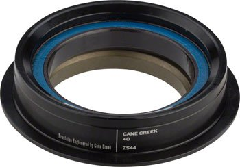 Cane Creek 40 ZS44/30 Bottom Headset Black