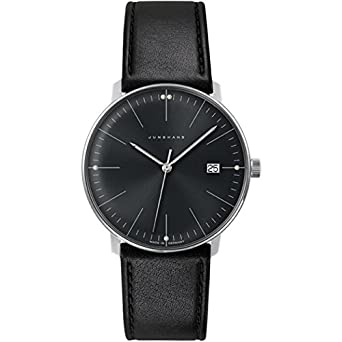 Junghans max bill Herrenuhr 041-4465.00
