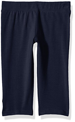 Navy Blue Capri Pants - 6