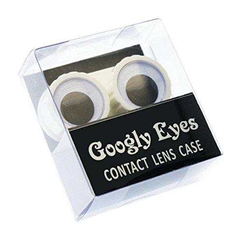 Googly Eyes - Contact Lens Case
